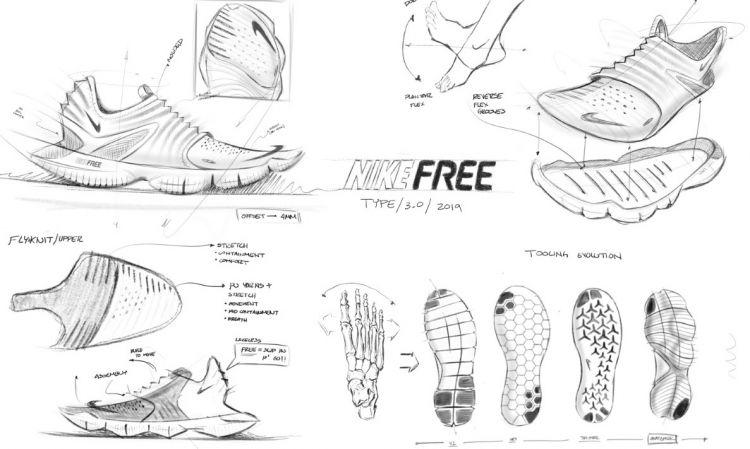 เปิดข้อเท็จจริง 5 ข้อ รองเท้าวิ่งตระกูลฟรีจากไนกี้
