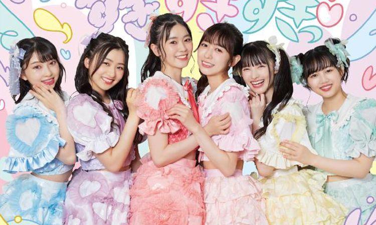 ไอดอลเกิร์ลกรุ๊ปญี่ปุ่น Cho Tokimeki Sendenbu ส่งเพลง Suki!สร้างกระแสบน TikTok ด้วยยอดวิวกว่า 20 ล้านครั้ง