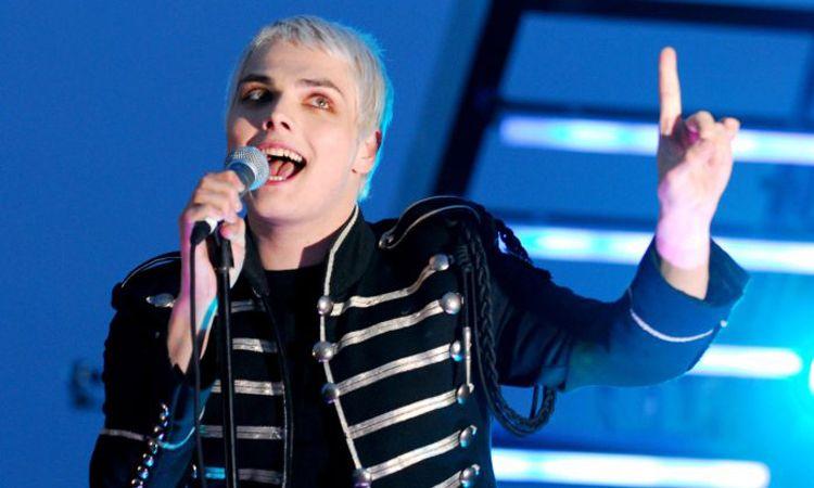 Gerard Way นักร้องนำ MCR เผยแรงบันดาลใจในการแต่งเพลง Welcome To The Black Parade