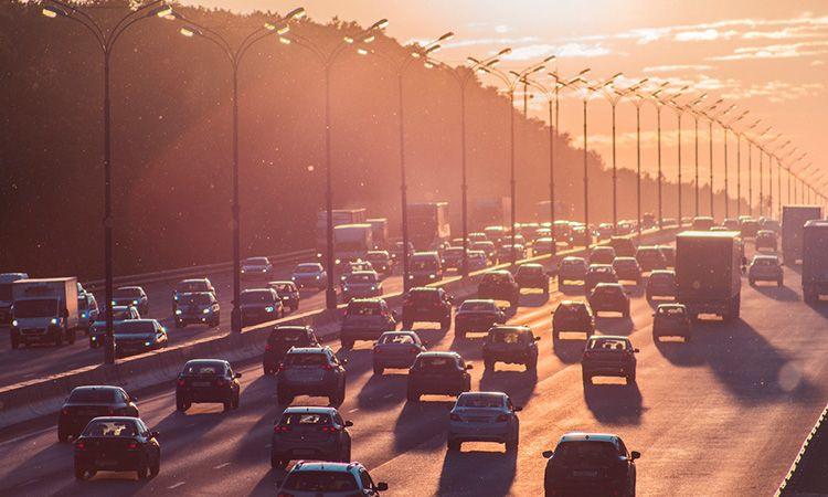 กรมทางหลวง แนะนำเส้นทางการเดินทางจากกรุงเทพฯ มุ่งสู่ภูมิภาคต่างๆ ช่วงเทศกาลสงกรานต์ 2562