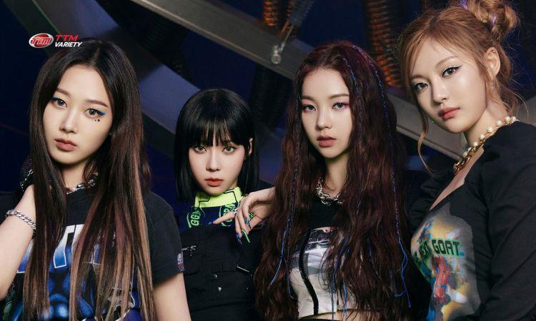 aespa สร้างสถิติสูงสุดอัลบั้มแรกเกิร์ลกรุ๊ป K-Pop พา 'Savage' ติดอันดับ 20 บนชาร์ต Billboard 200