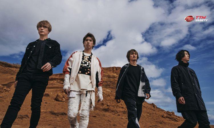 ONE OK ROCK วงร็อกญี่ปุ่นสุดฮอต กับสารคดีเผยตัวตน Flip a Coin: ONE OK ROCK Documentary'