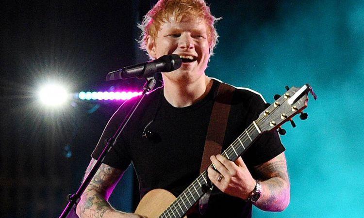 Ed Sheeran มีชื่อเข้าชิง 2021 MTV EMAs คนเดียว 4 สาขา