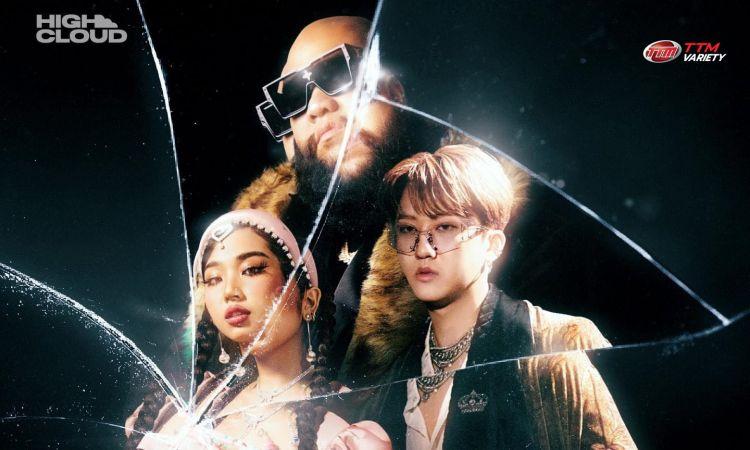 ปัง 3 ภาษา! F.HERO x MILLI Ft. Changbin วง Stray Kids ปล่อย Mirror Mirror รันวงการ T – POP