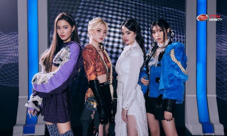 'ALLY' และ 'AR3NA' ค่าย 411MUSIC ปล่อยเพลง Ride On เวอร์ชั่นไทย ฉลอง 5 ปี RoV