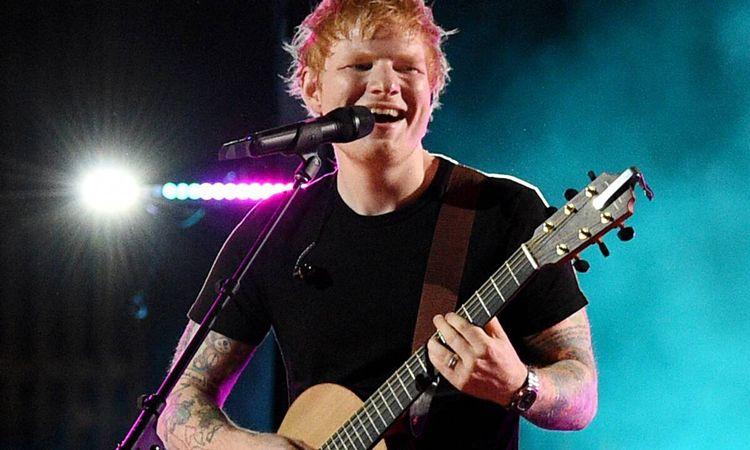 ชม Ed Sheeran โชว์เพลง Overpass Graffiti ก่อนปล่อยอัลบั้มใหม่ให้ฟังพรุ่งนี้