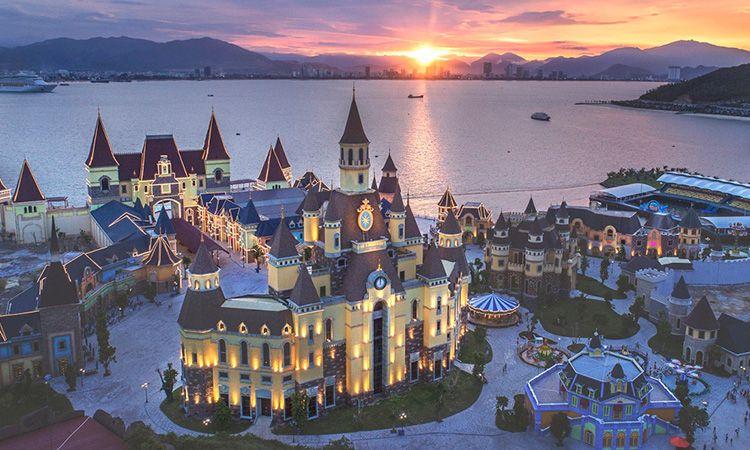 สวนสนุกวินเพิร์ล ญาจาง สุดยอดความสนุกครบวงจรที่ใหญ่ที่สุดในเวียดนามใต้