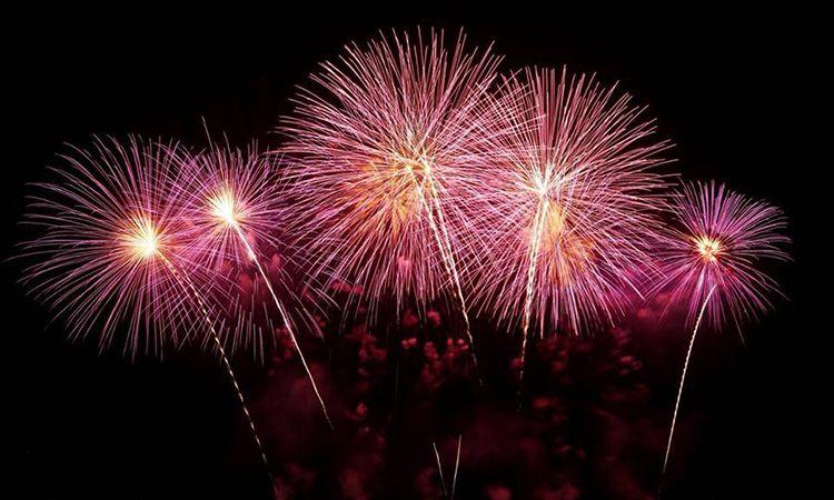 มาแล้ว! เทศกาลพลุนานาชาติ Pattaya International Fireworks Festival 2019
