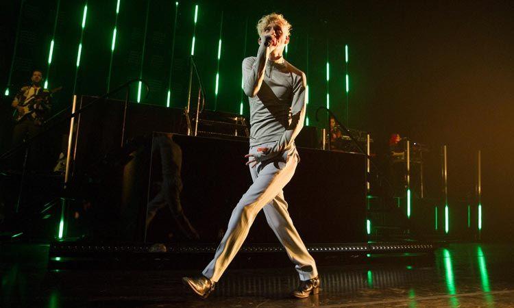 Troye Sivan เผย 3 เพลงที่ฟังบ่อยที่สุดในช่วงนี้