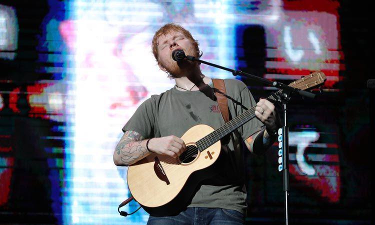 สุดเซอร์ไพรส์! Ed Sheeran จับมือ Justin Bieber ปล่อยซิงเกิลใหม่ I Don't Care