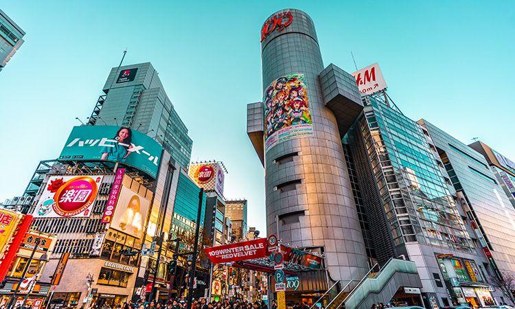 แจกพิกัด เที่ยว โตเกียว 1 วัน ไปไหนดี? เวลาน้อยก็มันส์ได้!