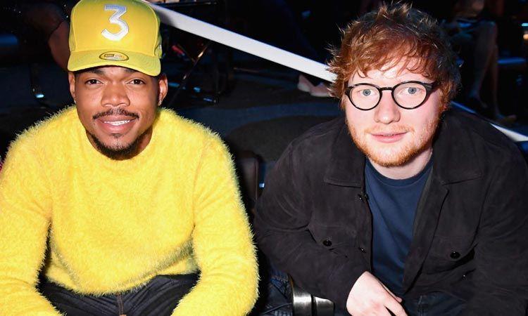 มาอีกแล้ว! Cross Me เพลงใหม่ล่าสุดของ Ed Sheeran Ft. Chance the Rapper