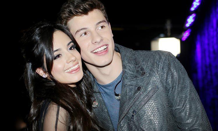 ฟังหรือยัง? Senorita งานใหม่ล่าสุดจาก Shawn Mendes & Camila Cabello
