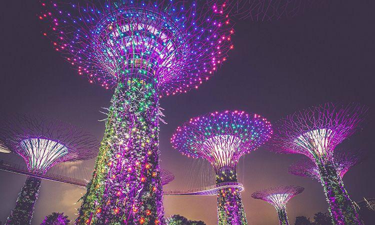 ตะลุย เที่ยวสิงคโปร์ 1 วัน ไปที่ไหนได้บ้าง...?!
