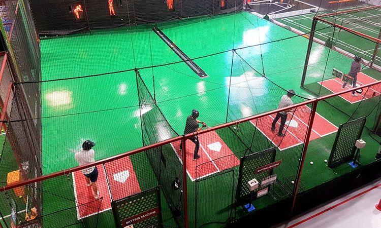 ตะลุย D-Sports Stadium ศูนย์กีฬาในร่ม จากญี่ปุ่น ที่ DONKI Mall Thonglor