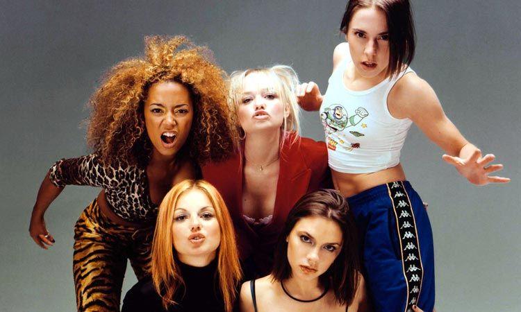 เตรียมนำ Spice Girls ไปสร้างเป็นหนังแอนิเมชั่นซูเปอร์ฮีโร่