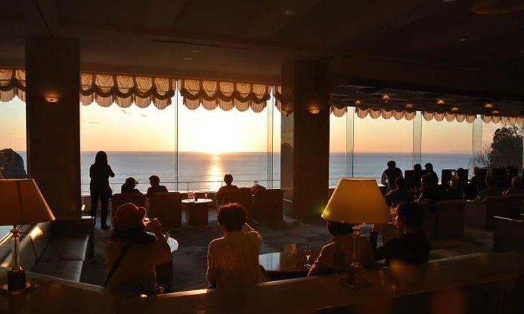 เที่ยวญี่ปุ่น : ชวนเที่ยว Nishiizu แช่ออนเซนชมพระอาทิตย์ตกดินที่สวยที่สุดในญี่ปุ่น