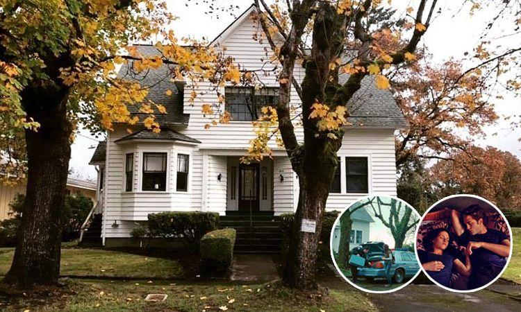 อยากพักในบ้าน Bella Swan จากหนังเรื่อง Twilight มั้ย?