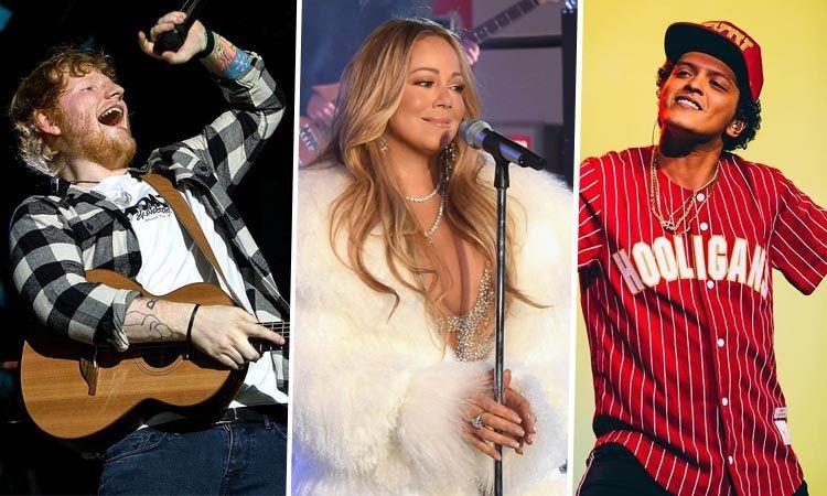 บิลบอร์ด เผย เพลงฮิตที่ครองอันดับ 1 ในชาร์ตนานที่สุด
