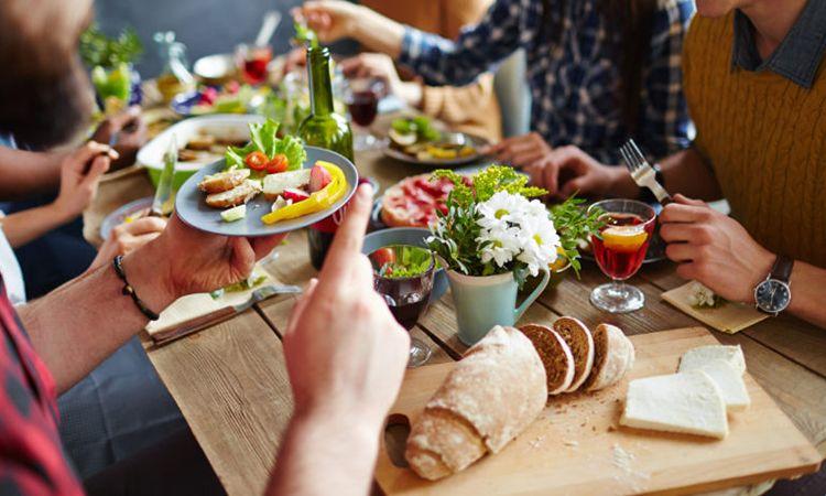 แนะนำ 7 ร้านอาหารในสยาม อร่อยล้ำ ฟินเวอร์ ถูกใจทั้งคุณแม่และคุณลูก